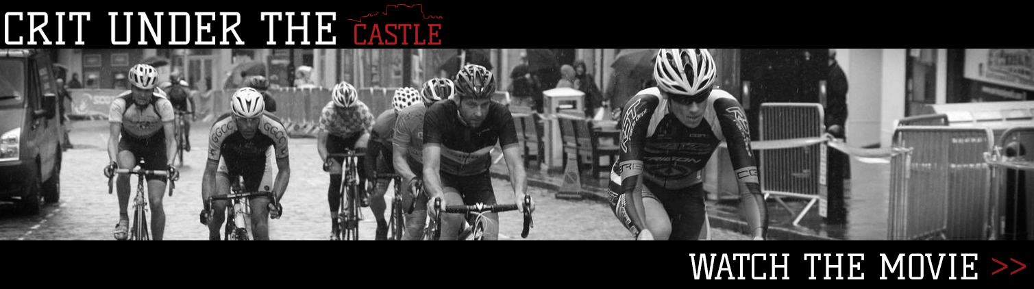 Crit under the castle